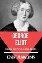 Essential Novelists - George Eliot (ebook)