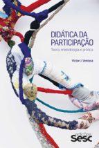 Didática da participação (ebook)