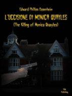 L'uccisione di Monica Quayles (ebook)