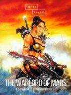The Warlord of Mars (ebook)