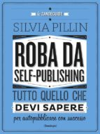 Roba da Self-publishing (ebook)