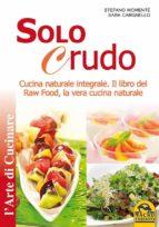 Solo Crudo (ebook)