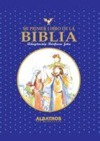 Mi primer libro de la Biblia EBOOK (ebook)