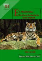 EL PROGRAMA: LA NUEVA EVOLUCIÓN DE LAS ESPECIES (ebook)
