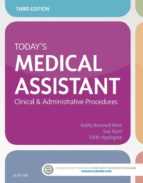 Today's Medical Assistant - E-Book (ebook)