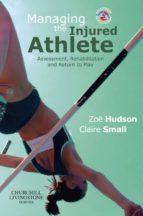 Managing the Injured Athlete E-Book (ebook)