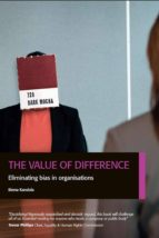The Value of Difference (ebook)