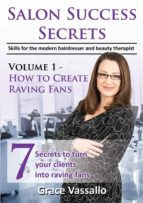 Salon Success Secrets Vol. 1 (ebook)