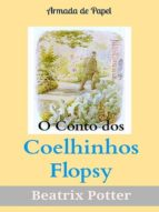 O CONTO DOS COELHINHOS FLOPSY