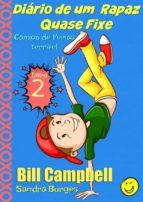 Diário De Um  Rapaz Quase Fixe  Livro 2 Campo De Férias Terrível (ebook)