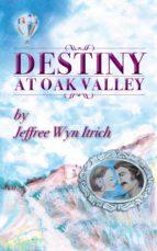 Destiny at Oak Valley (ebook)