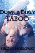 Tabu Obsceno (Histórias Eróticas Proibidas) (ebook)