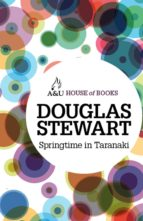 Springtime in Taranaki (ebook)