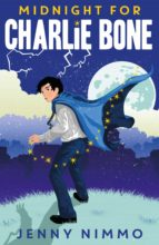 Midnight for Charlie Bone (ebook)