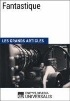 Fantastique (ebook)