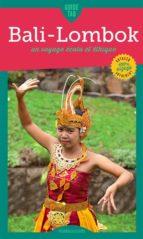 Lombok et les îles Gili (ebook)