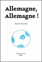 Allemagne, Allemagne ! (ebook)