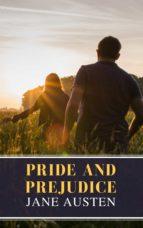 Pride and Prejudice (ebook)