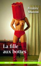 La Fille aux bottes (ebook)