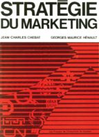 STRATÉGIE DU MARKETING