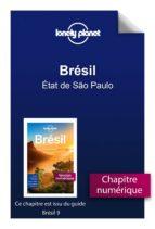 BRÉSIL 9 - ÉTAT DE SÃO PAULO