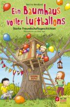 Ein Baumhaus voller Luftballons (ebook)