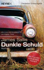 Dunkle Schuld (ebook)