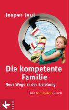 Die kompetente Familie (ebook)
