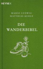 Die Wanderbibel  -  (ebook)