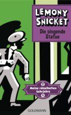 Die singende Statue (ebook)