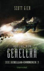 Abflug von Genellan (ebook)