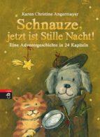Schnauze, jetzt ist Stille Nacht! (ebook)