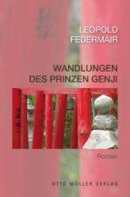 Wandlungen des Prinzen Genji (ebook)