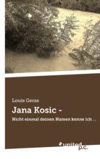 Jana Kosic - (ebook)
