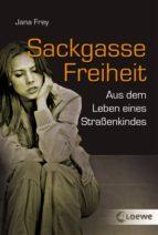Sackgasse Freiheit (ebook)