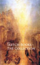 Sketch-Books - The Collection (ebook)