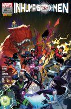 Inhumans vs. X-Men 2 (ebook)