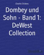 Dombey und Sohn - Band 1: DeWest Collection (ebook)