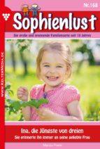 SOPHIENLUST 168 - FAMILIENROMAN