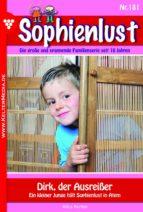Sophienlust 181 - Familienroman (ebook)