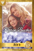 Karin Bucha Jubiläumsbox 4 – Liebe (ebook)