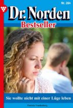 Dr. Norden Bestseller 284 – Arztroman (ebook)