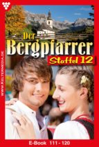 DER BERGPFARRER STAFFEL 12 ? HEIMATROMAN