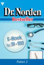Dr. Norden Bestseller Paket 2 – Arztroman (ebook)