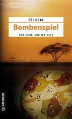 Bombenspiel (ebook)