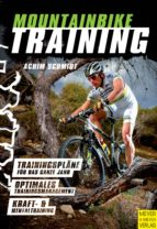 Mountainbiketraining (ebook)