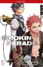 Smokin' Parade 02 (ebook)