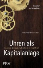 Uhren als Kapitalanlage (ebook)