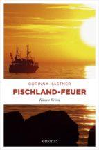 Fischland-Feuer (ebook)