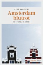 Amsterdam blutrot (ebook)